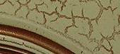 Панели с покрытием краколет