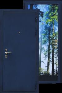Металлическая дверь Эксклюзив