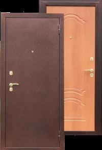 Металлическая дверь Стандарт Плюс