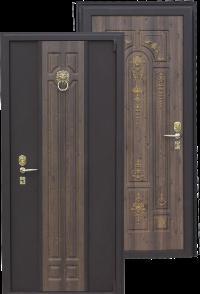 Металлическая дверь Премиум