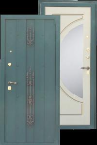 Металлическая дверь Престиж