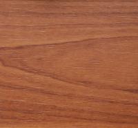 Пленка ПВХ Клен красный тисненый предназначена для отделки дверей металлических