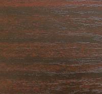 Пленка ПВХ Красное дерево предназначена для отделки дверей металлических