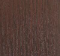 Пленка ПВХ Махагон предназначена для отделки дверей металлических