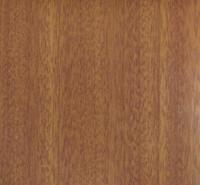 Пленка ПВХ Орех золотой предназначена для отделки дверей металлических