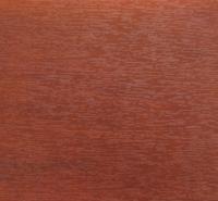 Пленка ПВХ Черешня предназначена для отделки дверей металлических