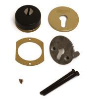 Броненакладка Моттура 94 KIT-1101 предназначена для установки в входные металлические двери