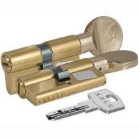 Цилиндр Kale 164 BM-100 предназначен для установки в входные металлические двери