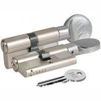 Цилиндр Kale 164 GM-80 предназначен для установки в входные металлические двери