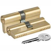 Цилиндр Kale 164 GN-70 предназначен для установки в входные металлические двери