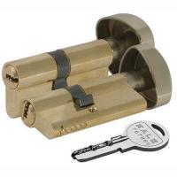 Цилиндр Kale 164 ST-68 предназначен для установки в входные металлические двери