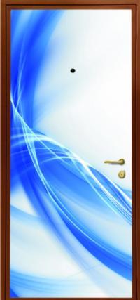 Фотопанель № 1-102 предназначена для установки в металлические двери