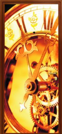 Фотопанель № 103 предназначена для установки в металлические двери