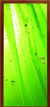 Фотопанель № 122 предназначена для установки в металлические двери