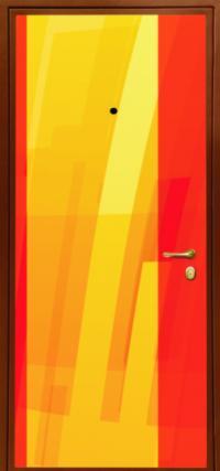 Фотопанель № 149 предназначена для установки в стальные двери