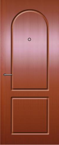 Панель фрезерованная ламинированная 10 предназначена для установки в металлические двери