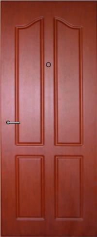 Панель фрезерованная ламинированная 39 предназначена для установки в металлические двери