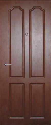 Панель фрезерованная ламинированная 40 предназначена для установки в металлические двери