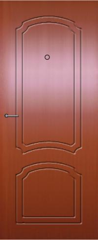 Панель фрезерованная ламинированная Прометей предназначена для установки в металлические двери
