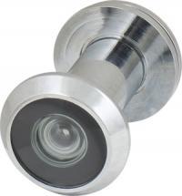 Глазок дверной АрмадилоDV1 16-35х60 CP предназначен для установки в стальные двери