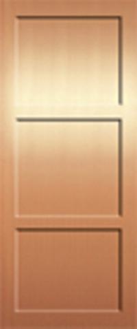 Объемная ламинированная панель 47 предназначена для установки в стальные двери