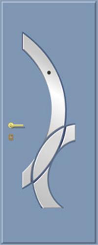 Панель многоцветная ламинированная 05 предназначена для установки в входные металлические двери