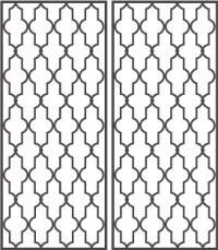 кованые решетки-14