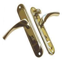 """Ручка Гардиан """"Амелия"""" предназначена для установки в стальные двери"""