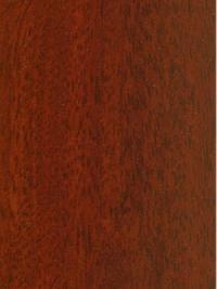 Пластик Бук красный предназначен для отделки входных металлических дверей