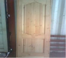 Блок дверной