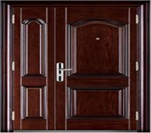 Двери двупольные Йошкар-Ола