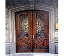 Интересные факты о входных дверях