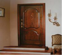 Основные критерии выбора элитной двери