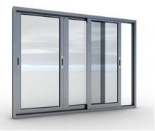 Все плюсы и минусы стеклянных раздвижных дверей