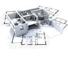 Архитектурное проектирование зданий