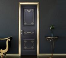 Дизайнерские двери