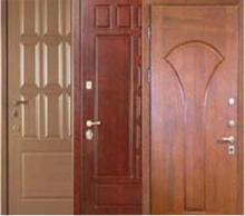 Какую дверь поставить?
