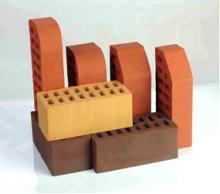 Кирпич - строительный материал, закаленный временем