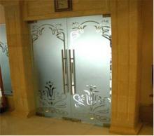 Стеклянные двери. Критерии выбора