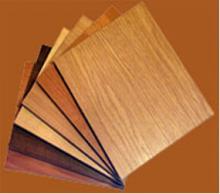 Защитные покрытия для ДСП